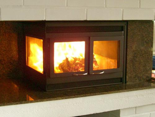 hormic custom build fireplace inserts